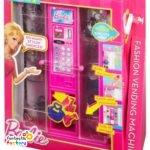 Barbie™ Life in the Dreamhouse Fashion Vending Machine™