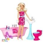 Barbie™ Glam Bathroom
