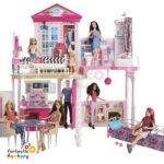 Barbie My Style House
