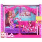 Barbie™ Glam Bedroom