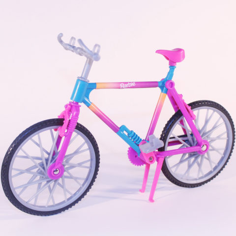 barbie cycle 1
