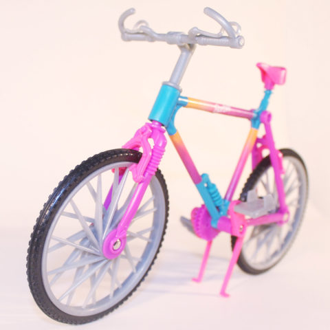 barbie cycle 2