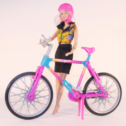 barbie cycle 4