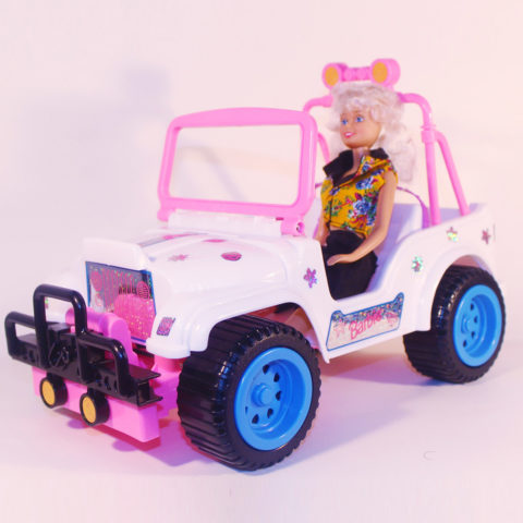 barbie jeep 3