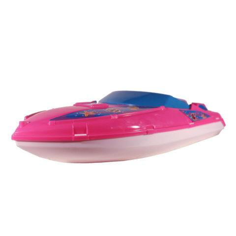 barbie speed boat 0