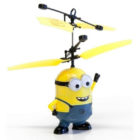 Flying Minion - Yellow