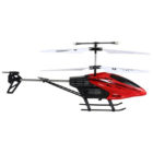 Remote Control 2 Channel Helicopter - TY919 - Red