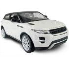 Luxurious Remote Control Car White - Range Rover