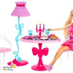 Barbie™ Glam Dining Room